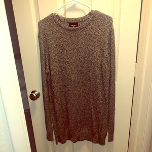 Forever21 men's sweater